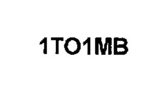 1TO1MB