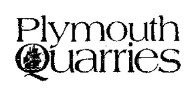 PLYMOUTH QUARRIES