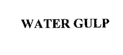 WATER GULP