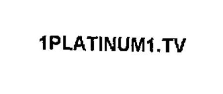 1PLATINUM1.TV