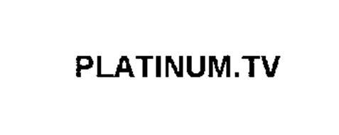 PLATINUM.TV