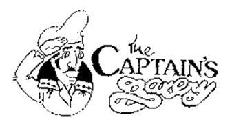THE CAPTAIN'S BAKERY