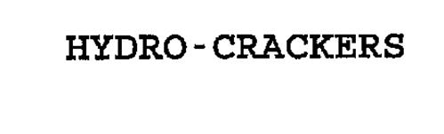 HYDRO-CRACKERS