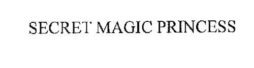 SECRET MAGIC PRINCESS