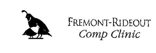 FREMONT-RIDEOUT COMP CLINIC