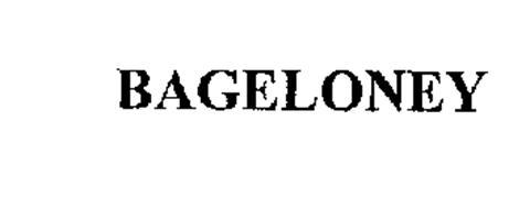 BAGELONEY