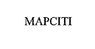 MAPCITI