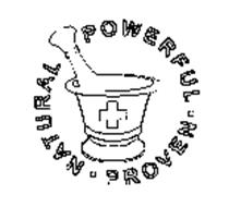 NATURAL POWERFUL PROVEN