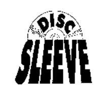 DISC SLEEVE