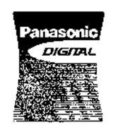 PANASONIC DIGITAL