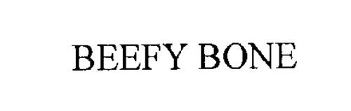 BEEFY BONE