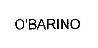 O'BARINO