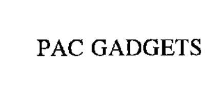 PAC GADGETS