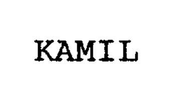 KAMIL