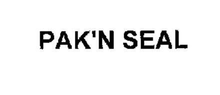 PAK'N SEAL