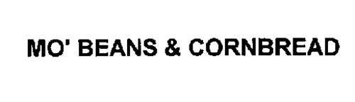 MO' BEANS & CORNBREAD
