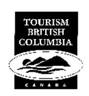 TOURISM BRITISH COLUMBIA CANADA