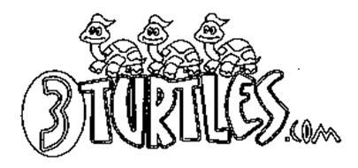3 TURTLES . COM