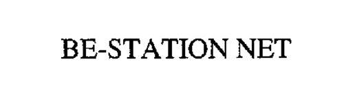 BE-STATION NET