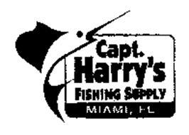 CAPT. HARRY'S FISHING SUPPLY
