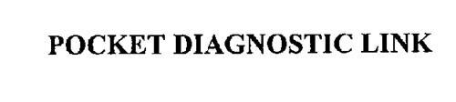 POCKET DIAGNOSTIC LINK
