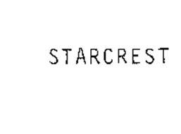 STARCREST