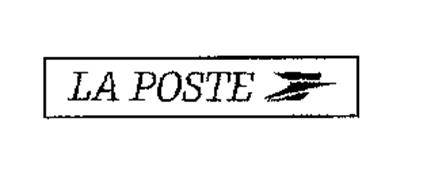 La poste trademarks 17 from trademarkia page 1 - La poste renvoi courrier demenagement ...