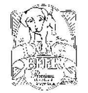 THE ORIGINAL DOG BEER PREMIUM NON-ALCOHOLIC BEER FOR DOGS ALC 0% VOL