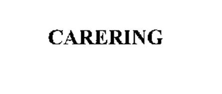 CARERING