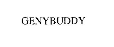 GENYBUDDY