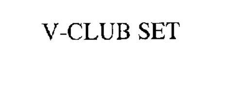 V-CLUB SET