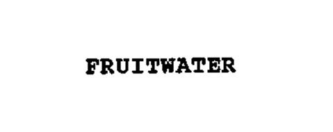 FRUITWATER