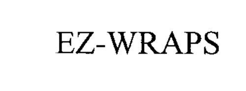 EZ-WRAPS