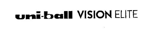 UNI-BALL VISION ELITE