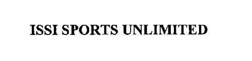 ISSI SPORTS UNLIMITED