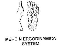 MERCIN ERGODINAMICA SYSTEM