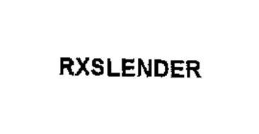 RXSLENDER