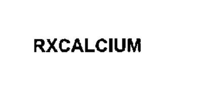 RXCALCIUM