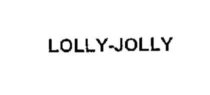 LOLLY-JOLLY