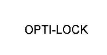 OPTI-LOCK