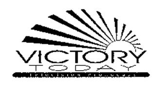 VICTORY TODAY TELEVISION BROADCAST