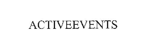 ACTIVEEVENTS