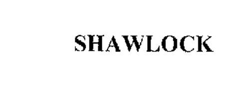 SHAWLOCK