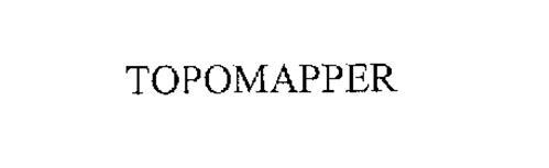 TOPOMAPPER