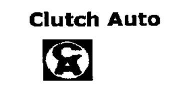 CLUTCH AUTO CA