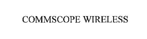 COMMSCOPE WIRELESS