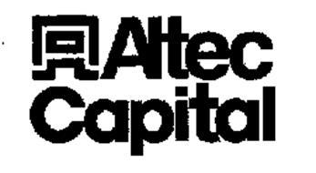 ALTEC CAPITAL