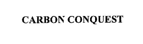 CARBON CONQUEST