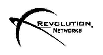 REVOLUTION NETWORKS