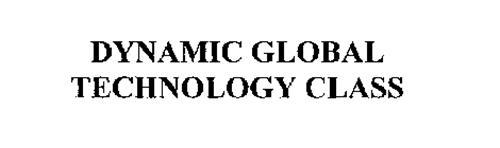 DYNAMIC GLOBAL TECHNOLOGY CLASS